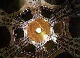 Pigeon Tower - Iran Budget Tour   TAP Persia