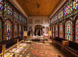 Naghshe jahan square - Iran Budget Tour   TAP Persia