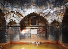 Vartoon Hot Spring - Isfahan - Iran Budget Tour | TAP Persia