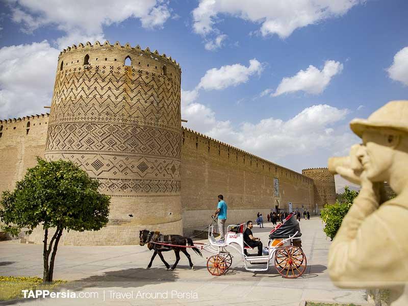 Arge Karim Khan - Shiraz
