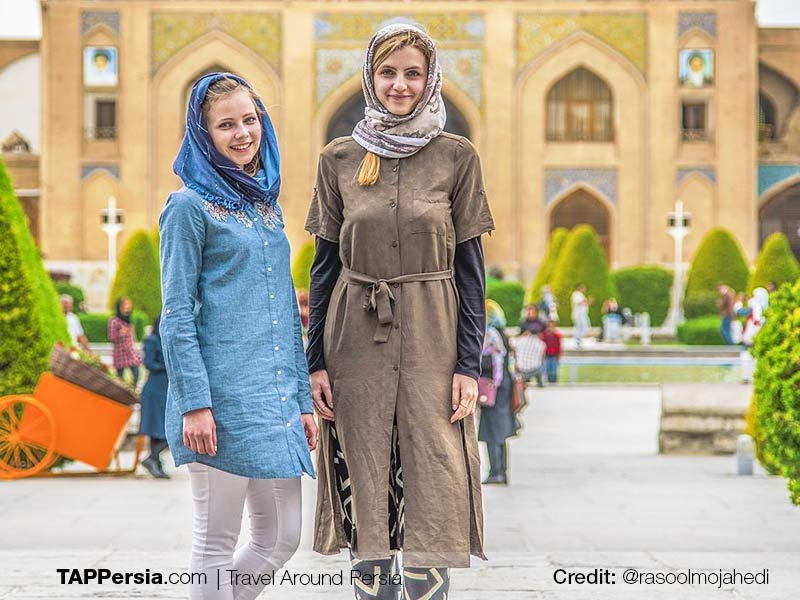 Iran Dress Code | Iran Travel Tips | Tap Persia