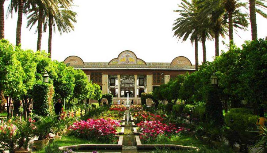 Narenjestan-e Ghavam - Shiraz Top Attractions - TAP Persia