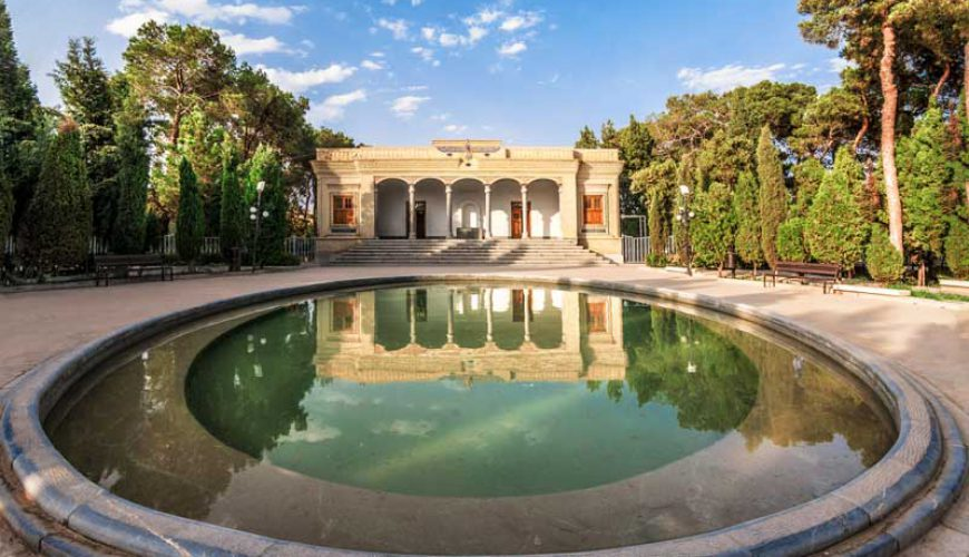 Varham Fire Temple - Yazd