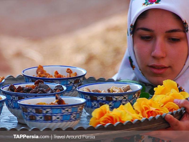 Abyaneh Souvenir