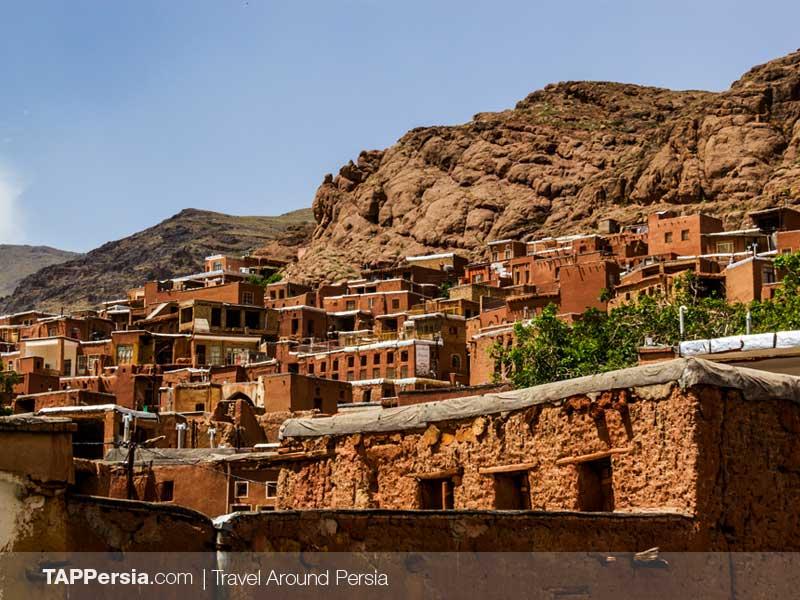 Abyaneh Village - Isfahan
