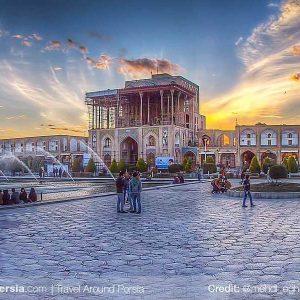 Ali-Qapu-Palace-Isfahan-TAPPersia