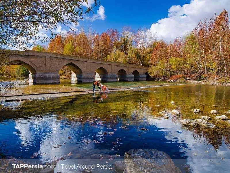 Bagh Bahadoran-Isfahan