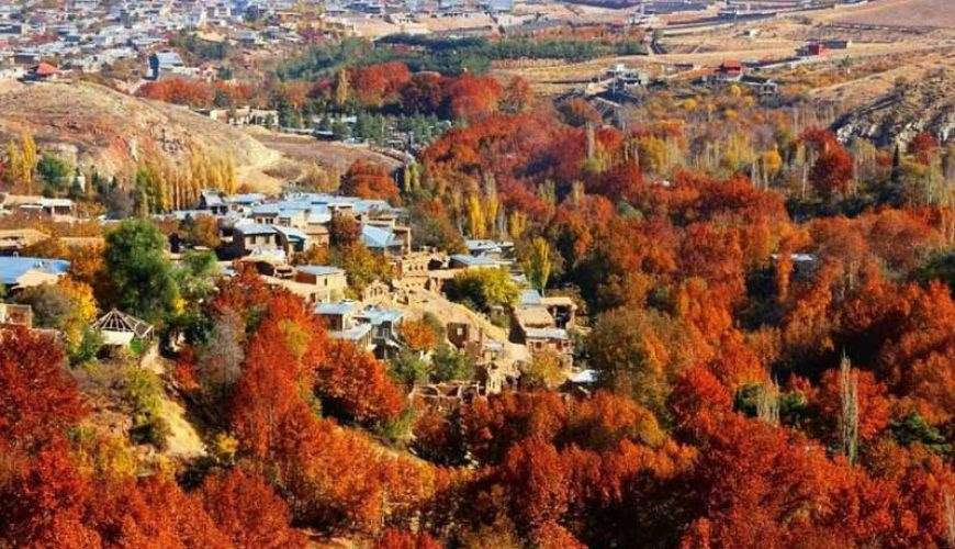Ghalat Village - Shiraz