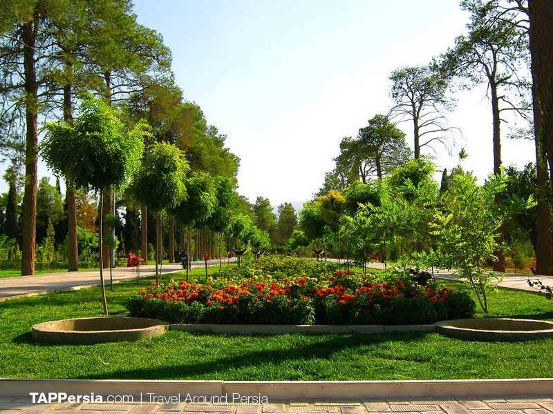 Jannat Garden - Shiraz
