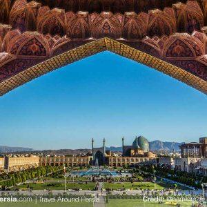 Naqsh-e-Jahan-Square-Isfahan-TAPPersia