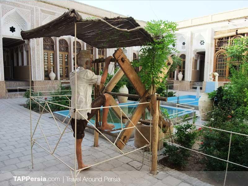 Water Museum - Yazd