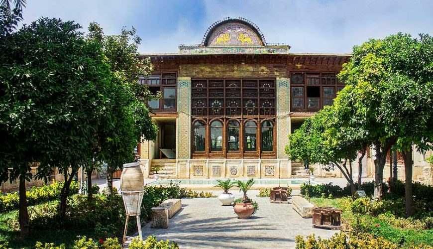Zinatolmolook House - Shiraz