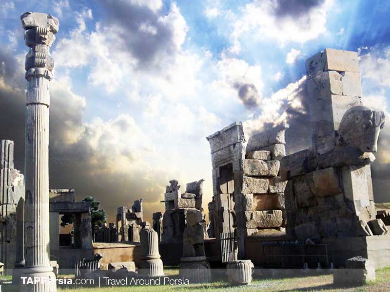 Shiraz - The Glory of the Persian Empire