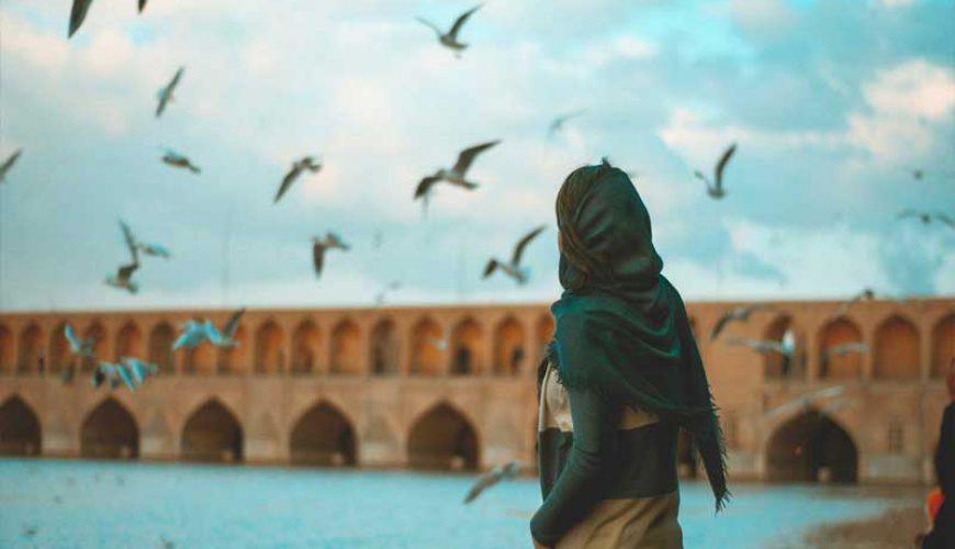 Si-o-Se Pol Bridge-Isfahan-Iran-TAPPersia