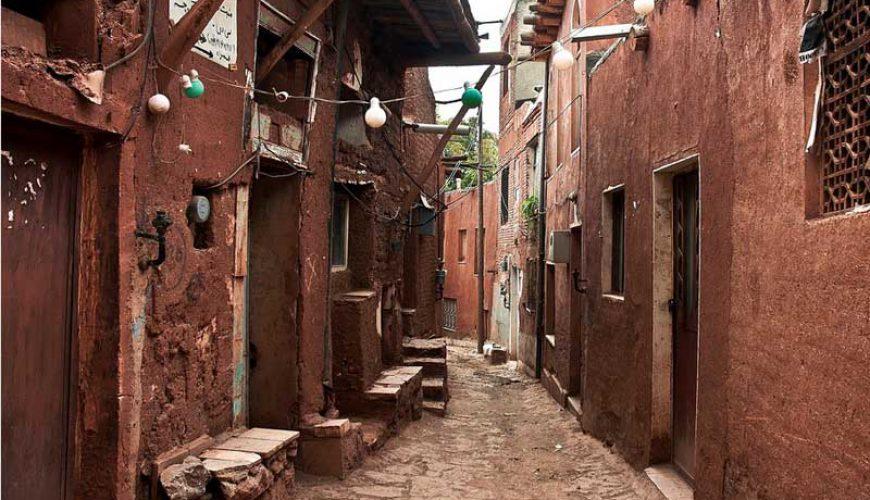 Abyaneh Village Iran Budget Tour | TAP Persia