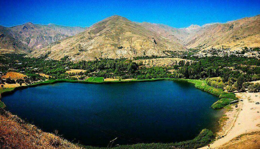 Alamut Castle-Qazvin- Iran Budget Tour | TAP Persia