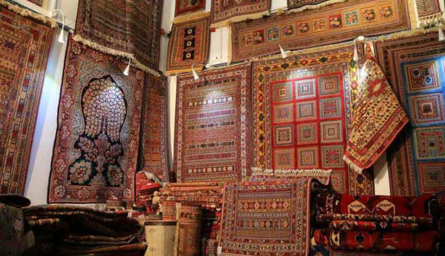Carpet-Kilim-Gabbeh-Iran