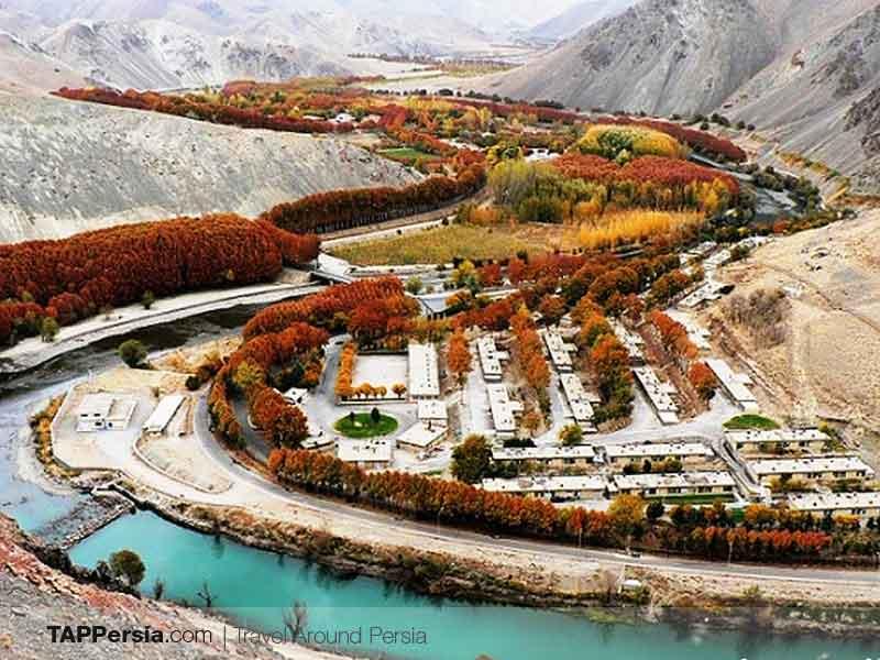 Chadegan-Isfahan