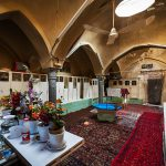 Hammam Isfahan- Iran Budget Tour | TAP Persia