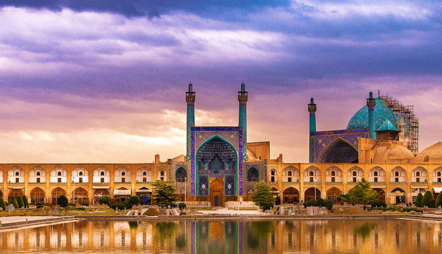 Isfahan-free-walking-tour
