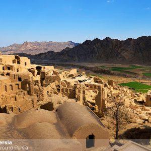 Kharanaq-TAPPersia