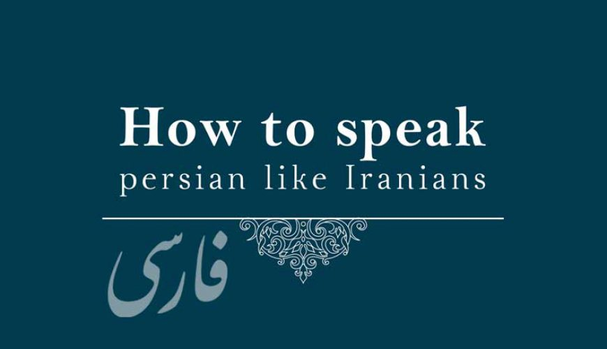 Learn Persian Language