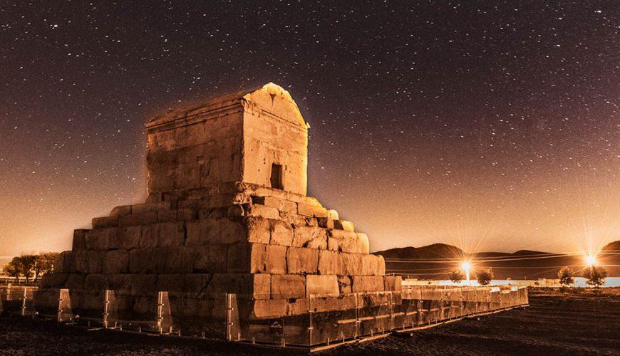 Persepolis Necropolis Shiraz Tour - Iran Budget Tour | TAP Persia