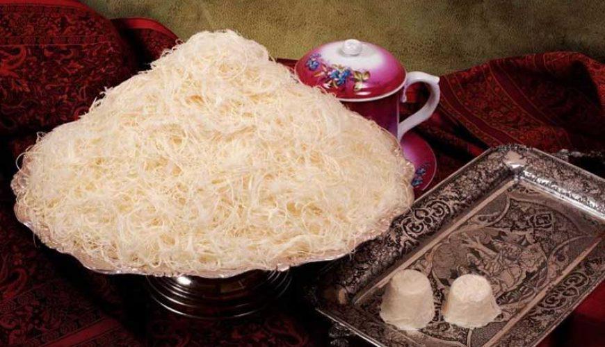 Pashmak - Yazd
