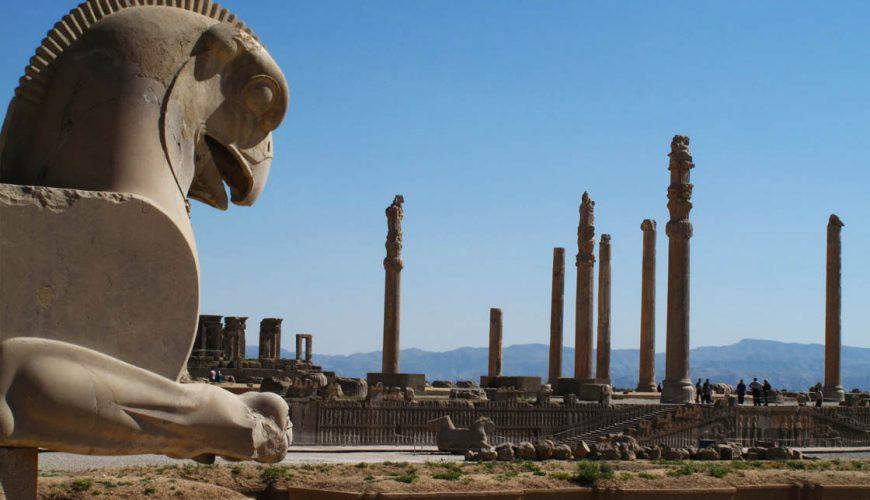 Persepolis Necropolis Shiraz- Iran Budget Tour | TAP Persia