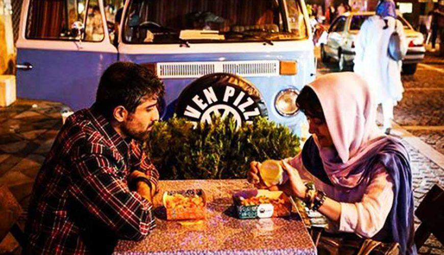 Tehran Nightlife Tour - Tarvel to Iran | TAP Persia