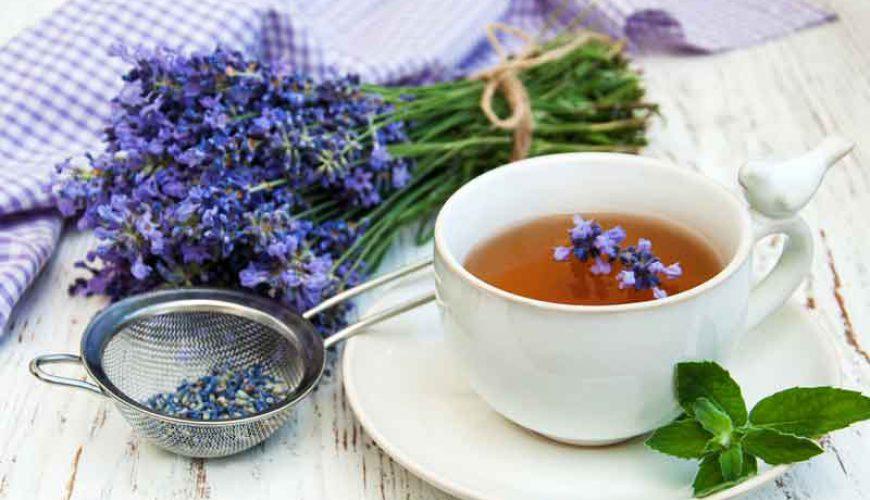 Ustukhuddus Tea (Lavender Tea)