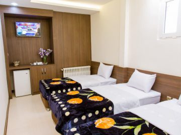 Online Booking Viana Hotel - Isfahan - Budget Travel To Iran | TAP Persia