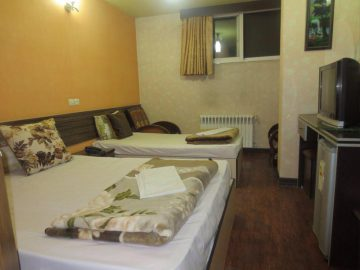 Online Booking Saba Hotel - Isfahan - Budget Travel To Iran | TAP Persia