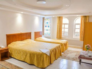 Online Booking Malek Hotel - Isfahan - Budget Travel To Iran | TAP Persia