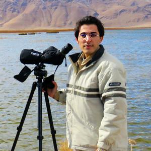 Amir Farahnasab - TAP Persia