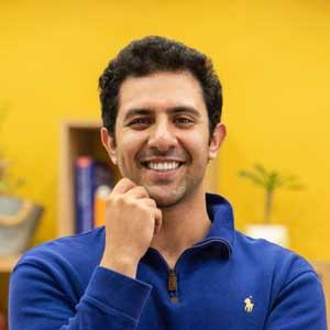 Amir Hamidfar - TAP Persia