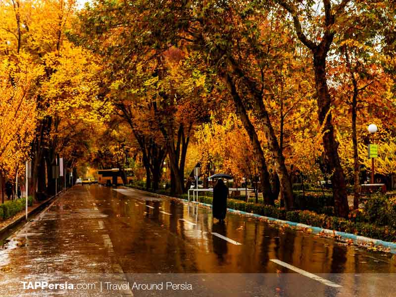 Weather-in-Iran