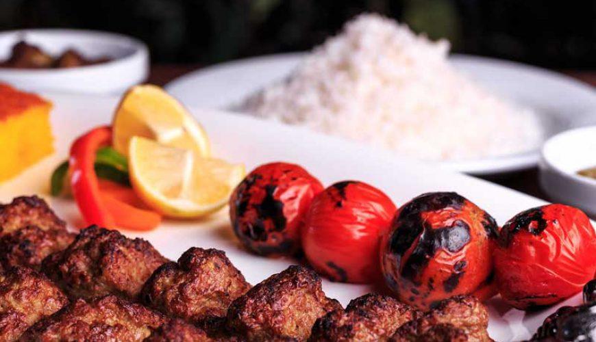 Bonab Kebab Azarbaijan - Tabriz