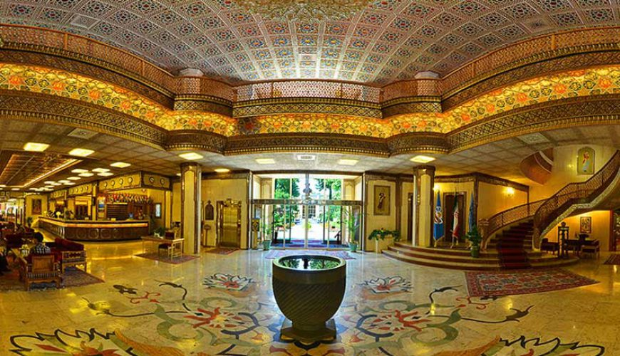 Accommodations | Hotels in Iran