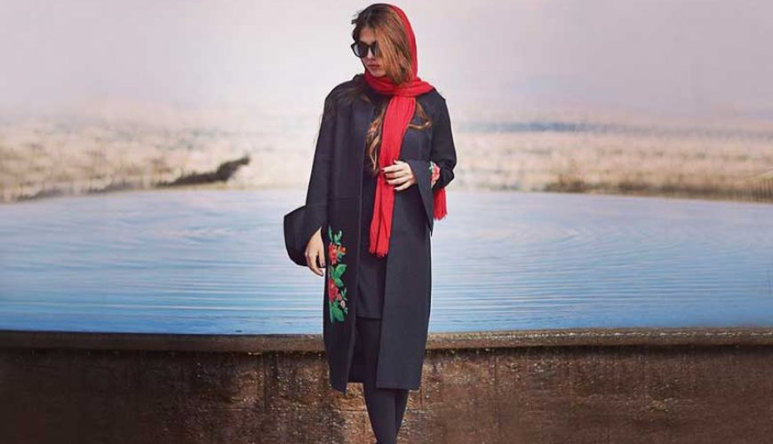 Iran Dress Code - TAP Persia