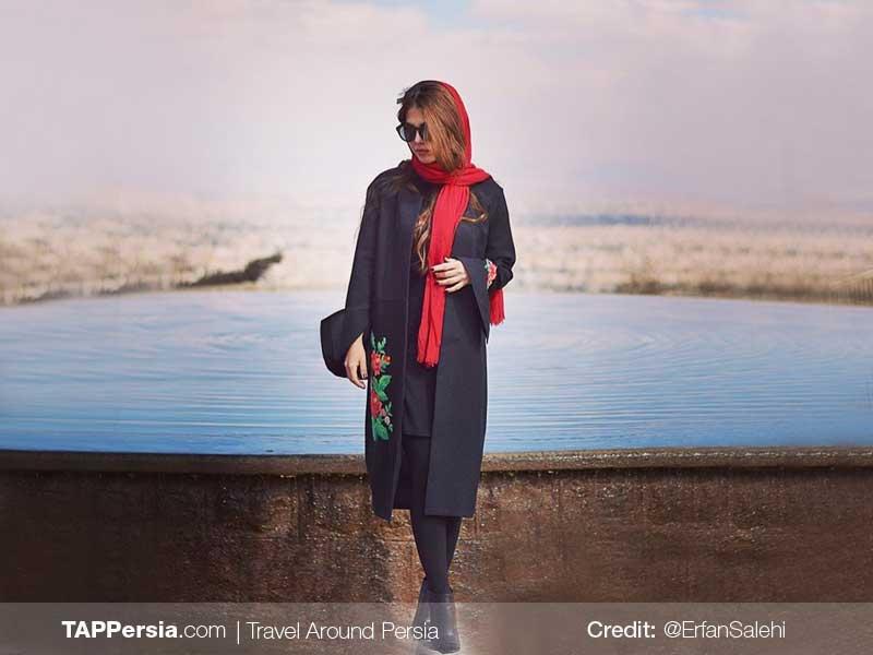 Iran Dress Code - TAP Persia