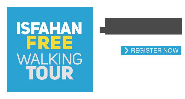 Isfahan Free Walking Tour - TAP Persia
