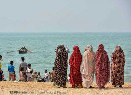 Naz Islands - Qeshm - TAP Persia