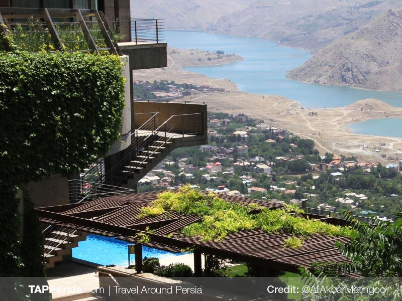 Lavasan - Tehran Top Attraction