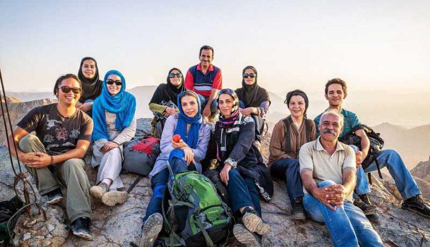 Make Friend in Iran