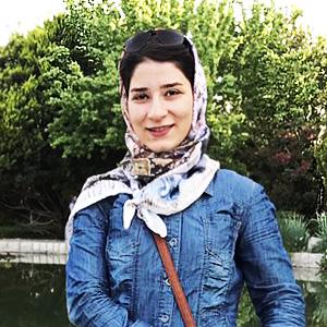 Mina AghaAminiha - TAP Persia