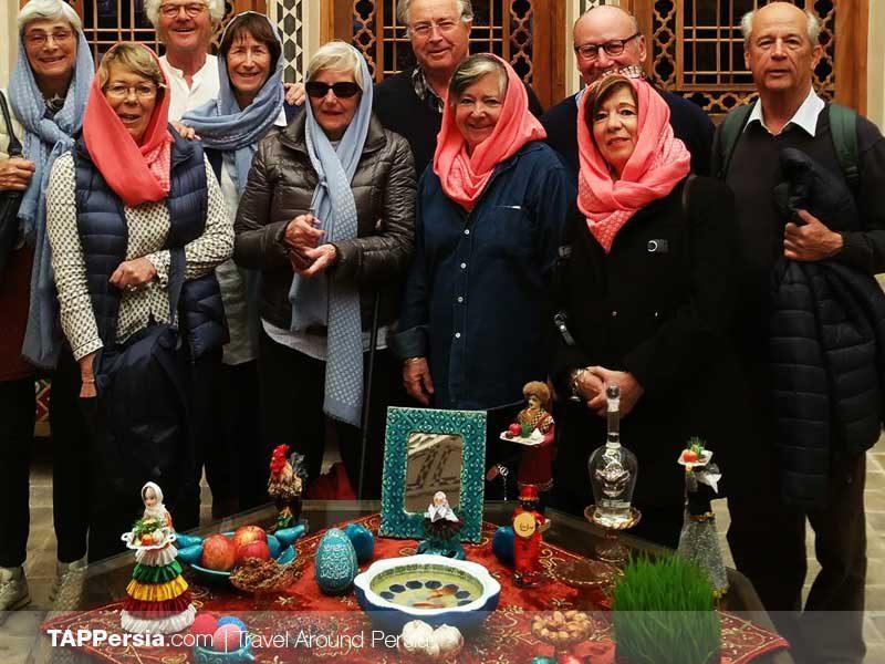 Nowruz | Iran Event