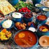 Persian Food - Iranian Cuisine