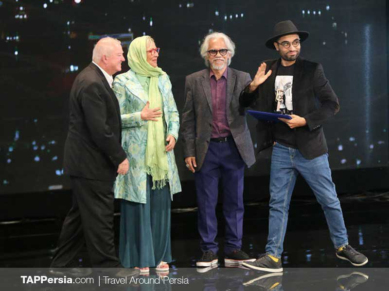 Tehran International Short Film Festival | Iran Event