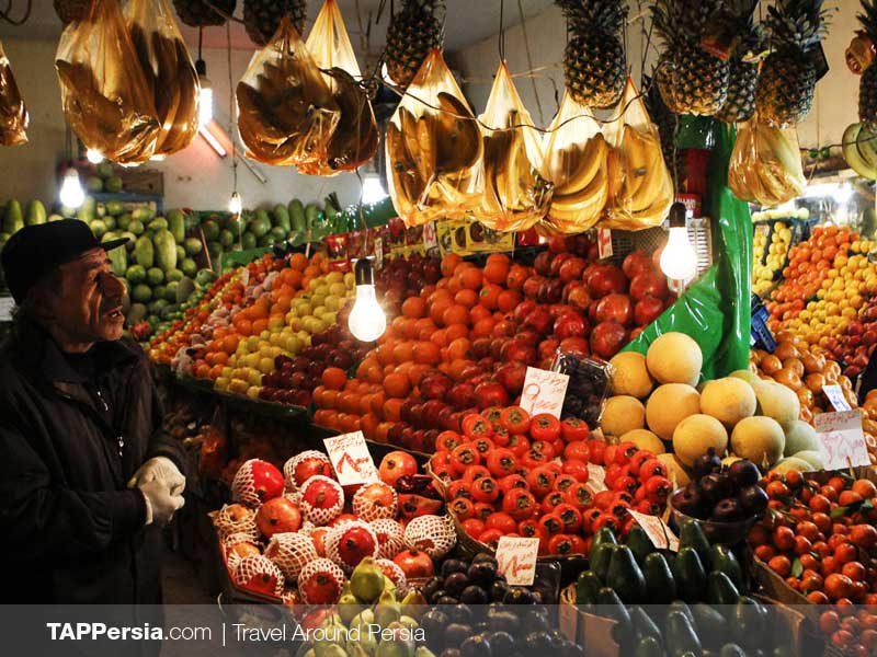 Yalda Festival- Iran Event | TAP Persia